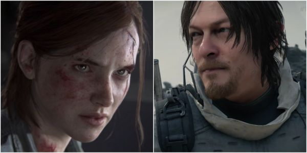 T-Minus 3 Weeks - Developers Tease DEATH STRANDING And THE LAST OF US 2 For E3 2018