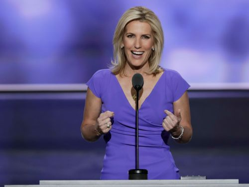 Report: Conservative pundit Laura Ingraham to host primetime show on Fox News