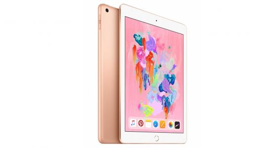 IPad sale: save up to £29 on the larger 128GB iPad and kiss storage concerns goodbye