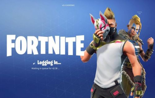 Fortnite servers go down as Epic probes multiple game issues