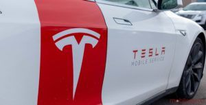 Tesla launches two lawsuits against former employees over IP theft