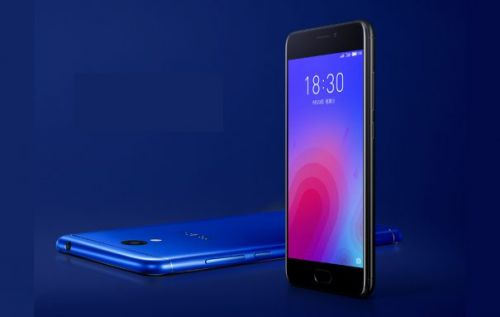 Meizu M6 is a mid-range contender in a sea of pricey flagships