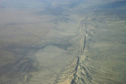 More earthquakes expected as Earth's rotation slows
