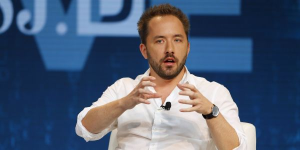 DROPBOX IPO FILING WARNS:  We may never be profitable