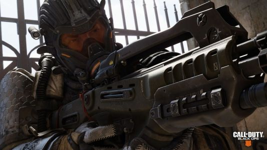 Call of Duty: Black Ops 4 gets massive Operation Grand Heist update on PS4