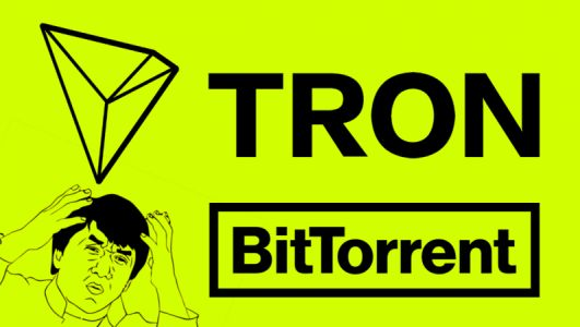 Cryptocurrency startup TRON has acquired BitTorrent for $140M