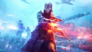 EA on the Battlefield V Backlash: 'Accept It or Don't Buy the Game'