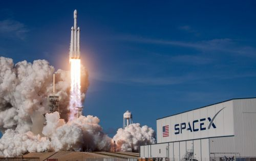 Falcon Heavy completes its final maneuver as SpaceX turns to the BFR