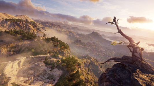 Assassin's Creed Odyssey is as close to Greece as you can get without jumping on a plane