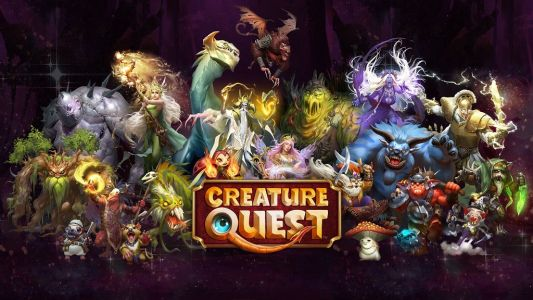 Everything that's new in Creature Quest's anniversary update