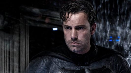 Ben Affleck Says Marvel's Kevin Feige Is the Greatest Producer Who Has Ever Lived