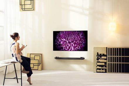 LG's killer OLED TV deals let you skip the Black Friday nightmare