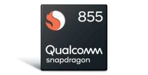 Qualcomm's 2019 flagship chipset is called the Snapdragon 855