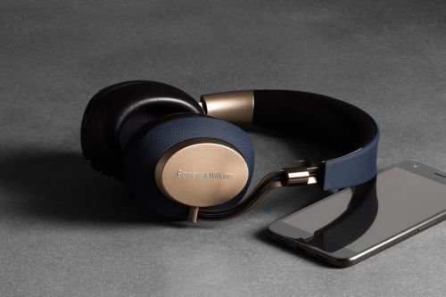 Save $100 on the luxurious Bowers & Wilkins PX Active noise-cancelling wireless headphones