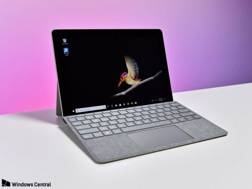 Surface Go with LTE preorders now available, starting at $679