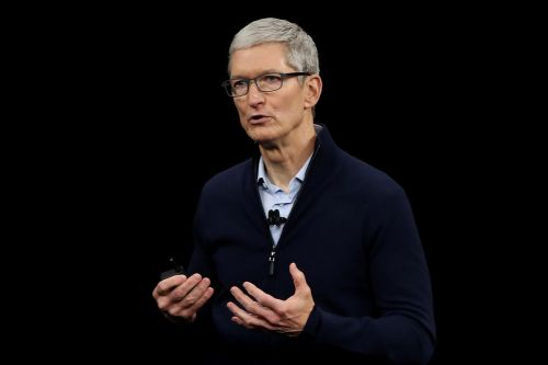 Apple CEO Tim Cook says family separations at US border are 'inhumane' and 'need to stop'