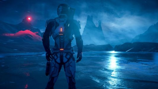 Obsidian's Cancelled Aliens RPG Was Aiming To Be A Horror Mass Effect