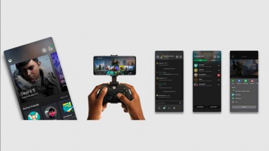 Le Xbox Remote Play désormais disponible sur Android