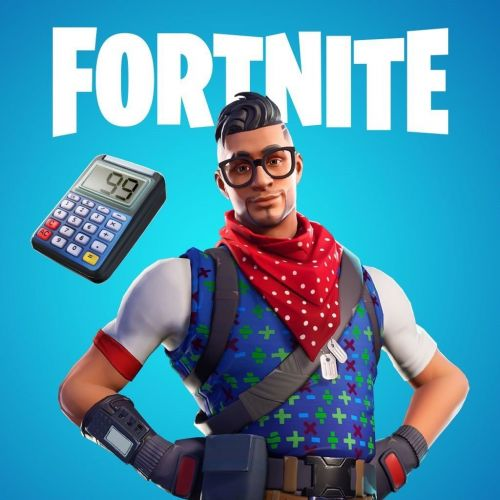 Fortnite Freebies Now Available For PS Plus Members