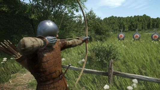 Kingdom Come: Deliverance system requirements and recommended PC hardware