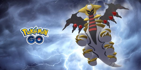 Pokemon Go: Giratina Returning To Raid Battles Soon, With New Form