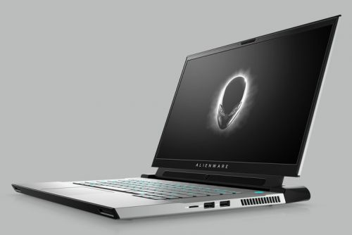 Alienware updates m17 and m15 with Nvidia's new RTX 3000 graphics