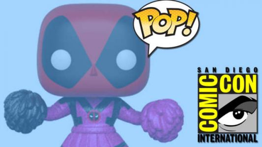 Comic-Con 2018: See All Exclusive Funko Pop Figures You Can Buy At SDCC