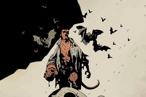 Hellboy: all the updates on the R-rated reboot
