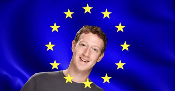 EU is livestreaming Zuck's hearing - reluctantly