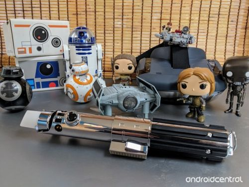 12 Great Star Wars Gifts 2017