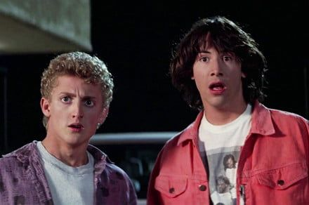 'Bill and Ted Face the Music': Every excellent thing we know so far