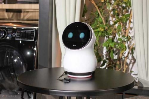 Despite LG's Robotic Failure, 2018 is Shaping Up to Be the Year Home Robots Come to the Masses