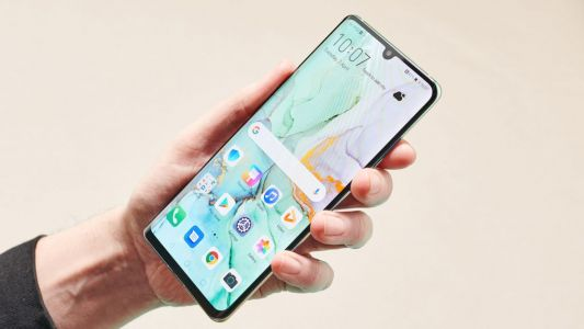 Huawei P50 series could mark the phone debut of Huawei's Android alternative