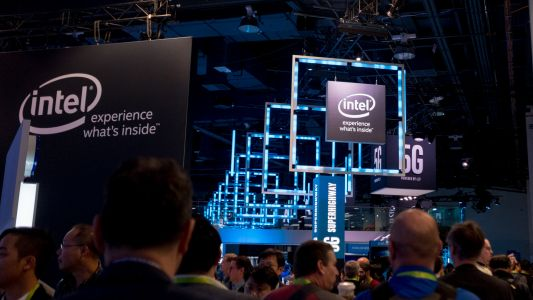 Intel's first graphics card prototype shows off 1.5 billion transistors