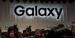 Samsung to reveal Note-like foldable Galaxy X next year, says report