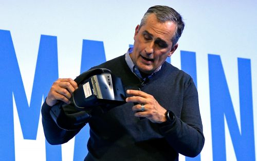 Intel did not disclose chip flaw to US government despite risk to national security
