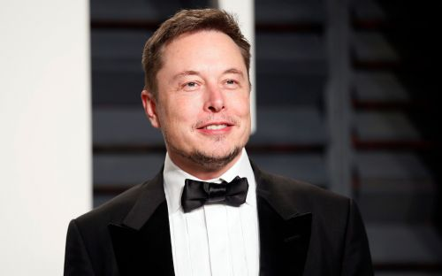 Elon Musk sued by British hero in Thai cave rescue for branding him a 'pedo'