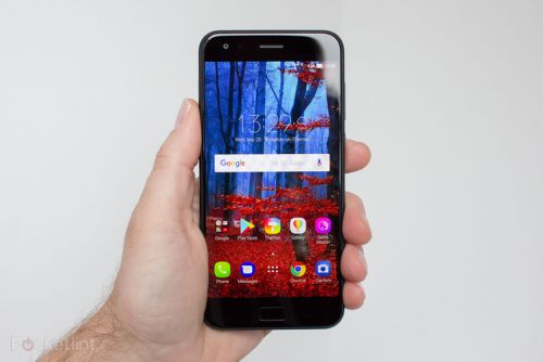 Asus Zenfone 4 preview: A dual camera attack on the mid-range