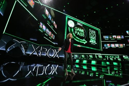Xbox 'FastStart' hands-on shows an extremely useful new feature