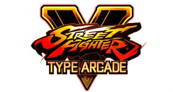 Street Fighter V: Type Arcade will be released on Thursday, March 14th in Japan