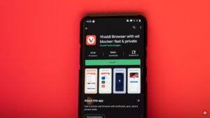 Vivaldi updates Android browser with new privacy features and more