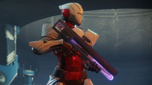 The Ten Coolest Looking Weapons In Destiny 2