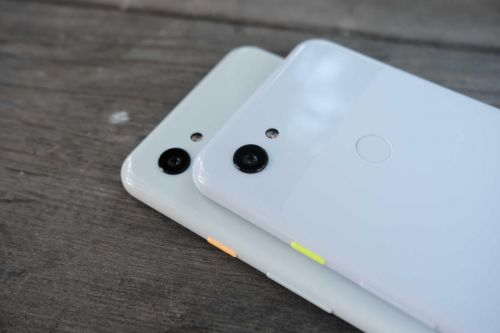 Verizon's $40-a-month Visible service is lifting its 5Mbps speed cap to welcome the Google Pixel 3a