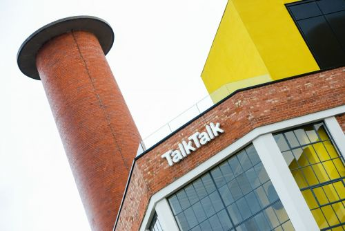 TalkTalk records loss but makes fibre appointments and sells B2B unit