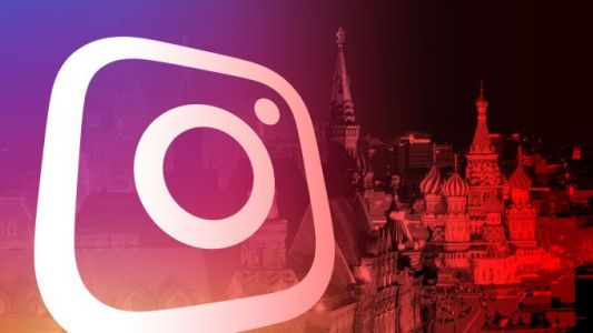 Under Russian pressure to remove content, Instagram complies but YouTube holds off