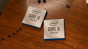 Intel's 10th Gen Core desktop CPUs squeeze every drop out of 14nm architecture