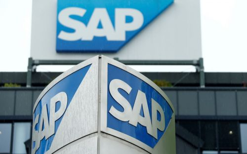Europe's biggest tech company SAP snaps up Qualtrics for $8bn
