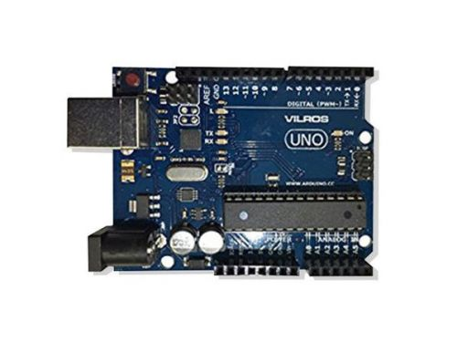 Create your own IoT projects with the Arduino Uno starter kit!