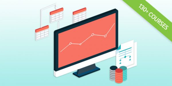 Grab the Ultimate Data and Analytics bundle for $29!