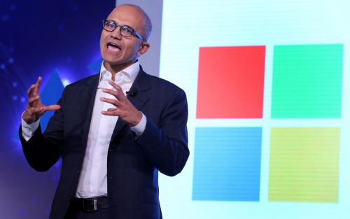 Microsoft to apply its AI technologies to retail checkout: Report